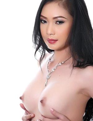 Free Asian Lingerie Pics