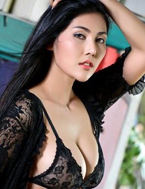 Free Asian Brunette Pics
