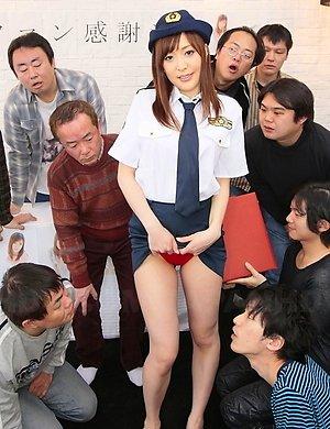 Free Asian Gangbang Pics