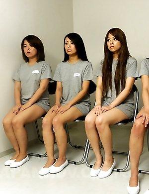 Free Asian Asshole Pics